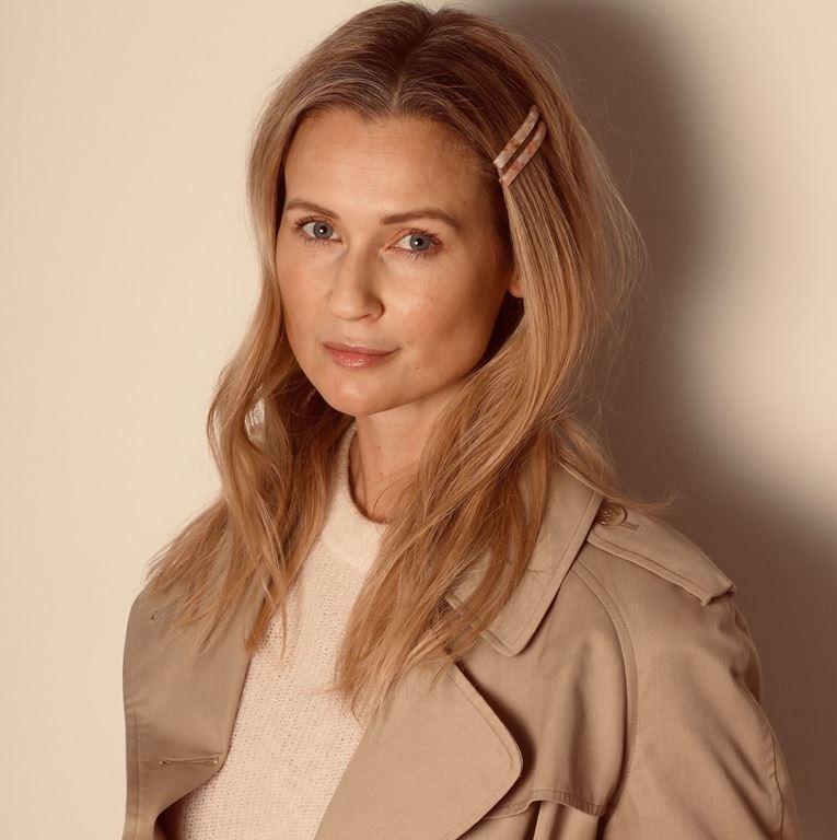 Skønhedsrutiner med skønhedsredaktør for GO Beauty, Camilla Bauer
