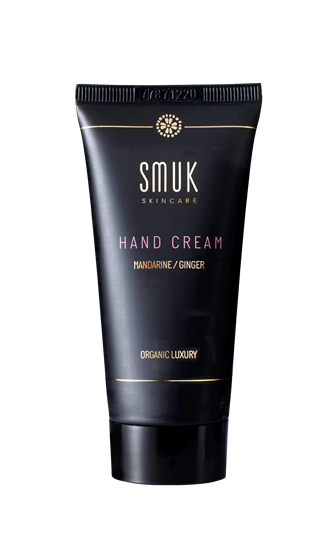 Picture of Hand cream - nourishing and protective for hands
