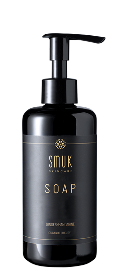 Picture of SOAP - Nurturing hand soap without SLS