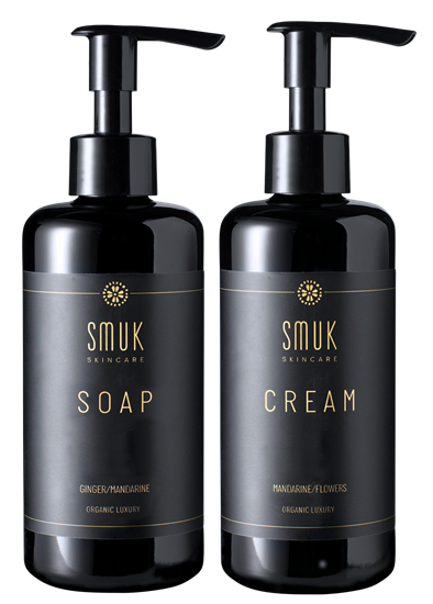 Picture of Soap & cream - kit