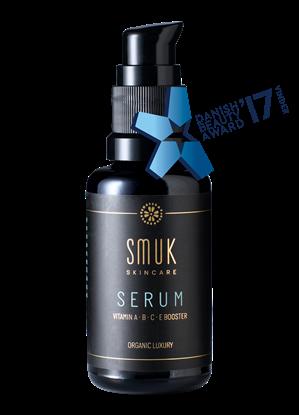 Billede af serum - vitamin booster ansigtsserum